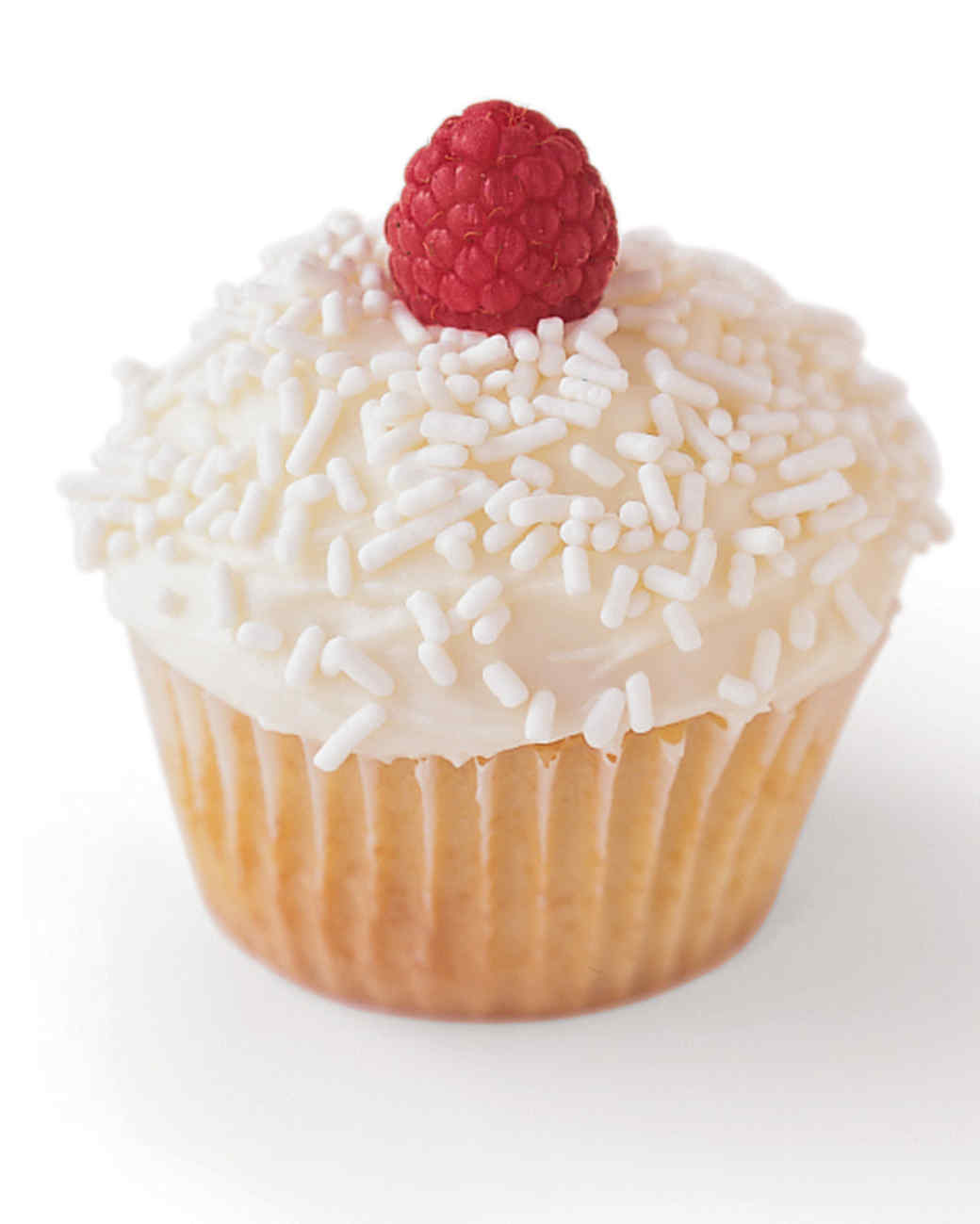 "Parade"" Cupcakes Recipe 