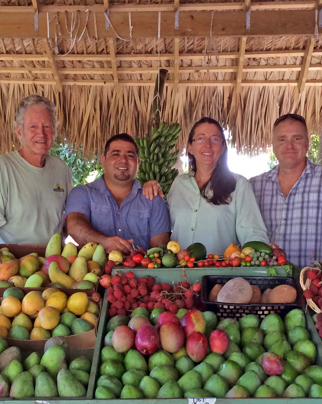 Pine Island Tropicals/FruitScapes: 2015 American Made Honoree