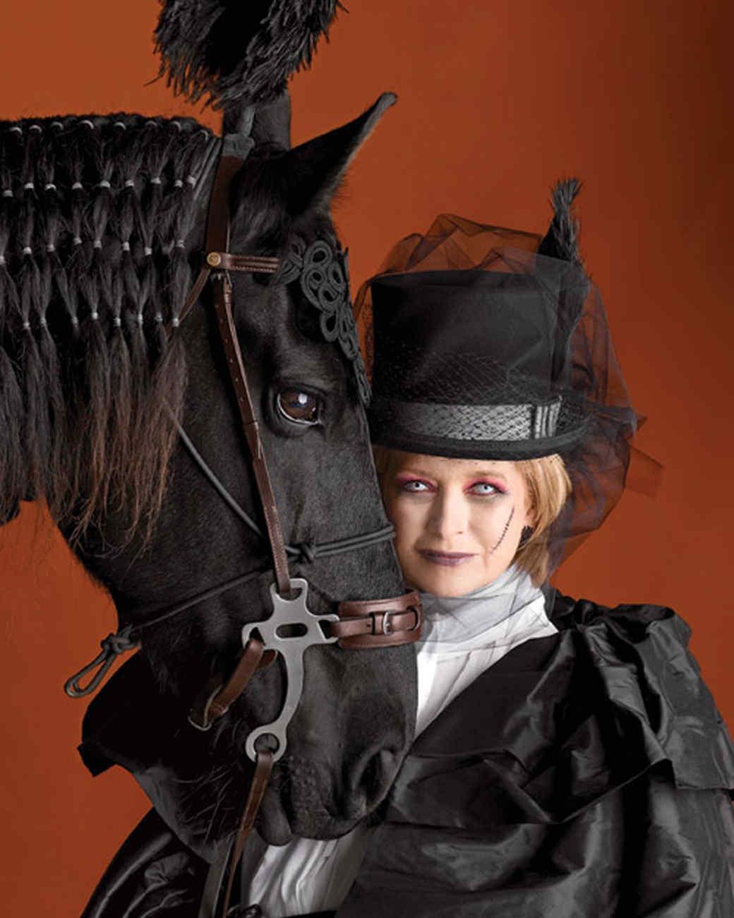 Martha Stewart: Martha Stewart's Halloween Costumes Through The Years