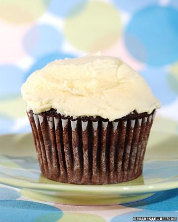 Divvies Dairy-Free Vanilla Frosting Recipe | Martha Stewart