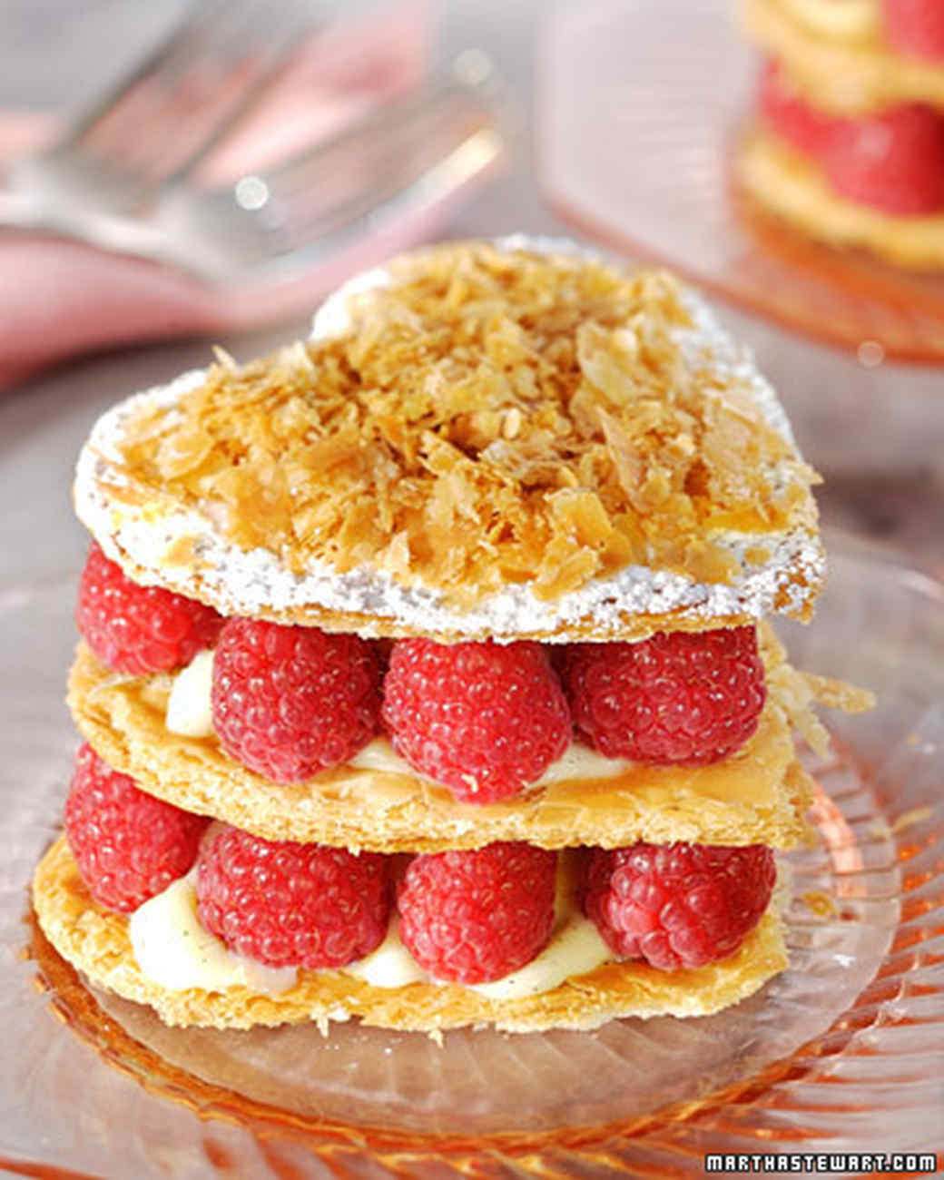 Pastry Cream Recipe | Martha Stewart