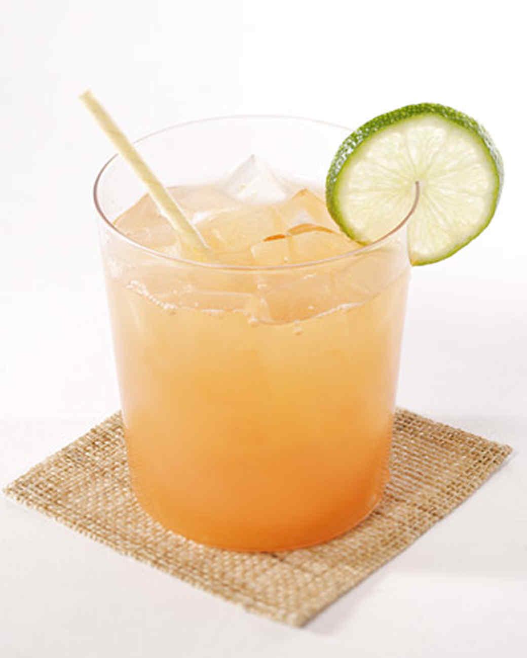 Rum Punch Recipe & Video