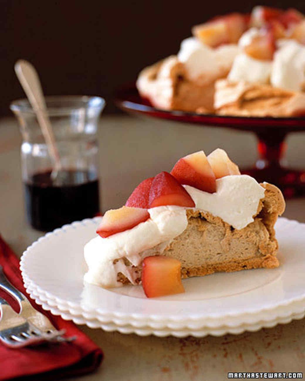 Our Food Editors' Favorite Thanksgiving Dessert Recipes