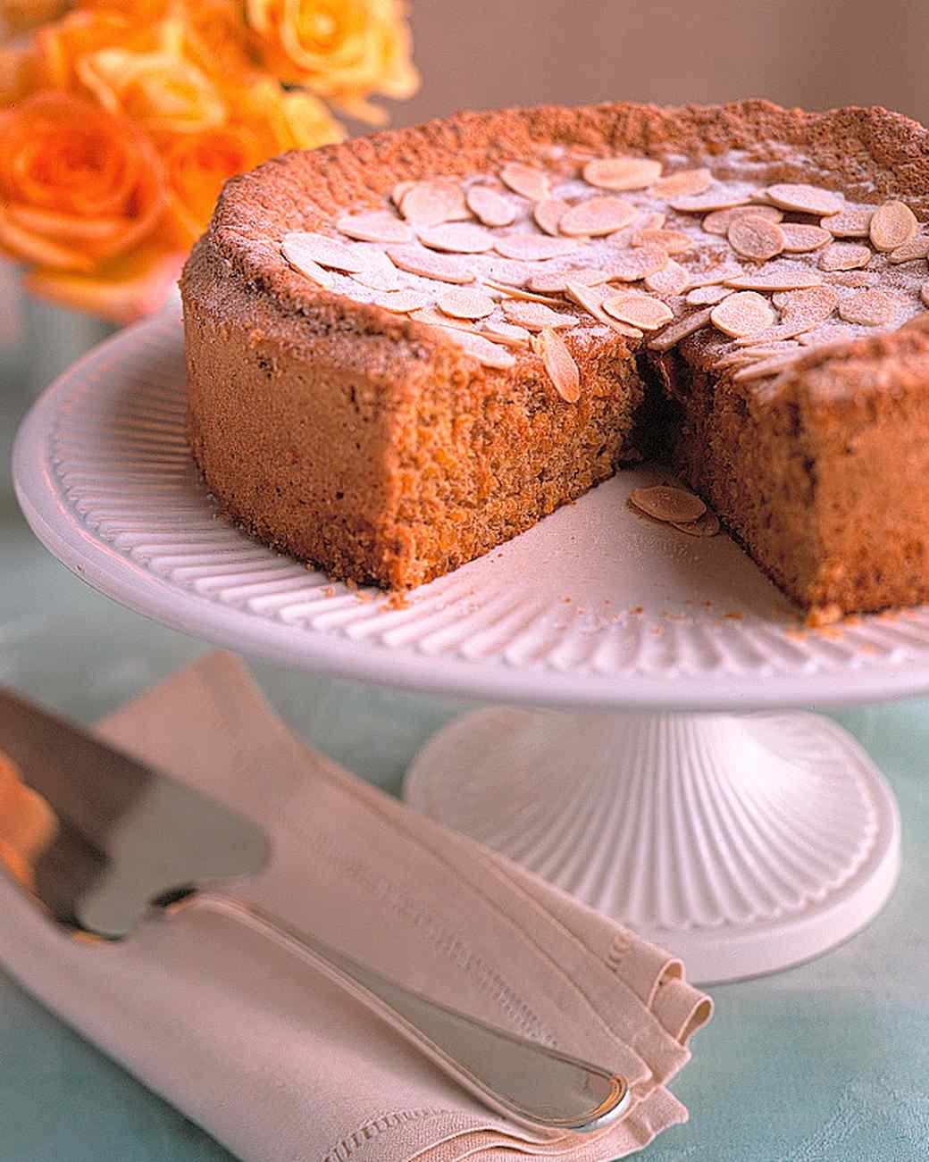 apricot torte