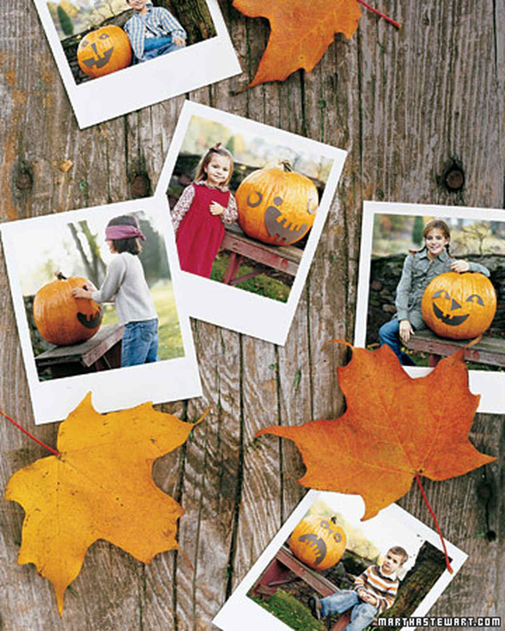 Halloween Games | Martha Stewart