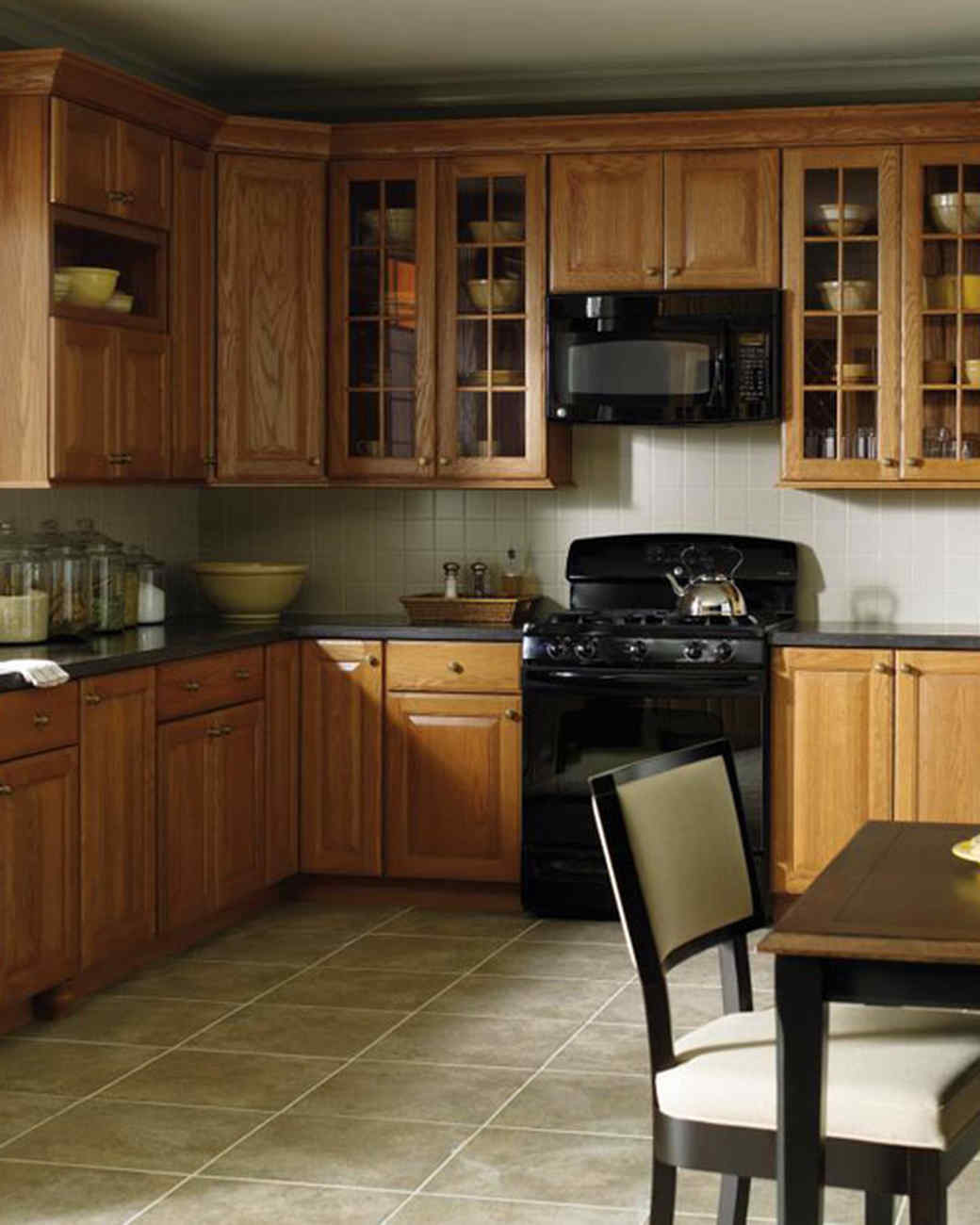Kitchen Designs: Martha Stewart Living Kitchen Designs From The Home Depot