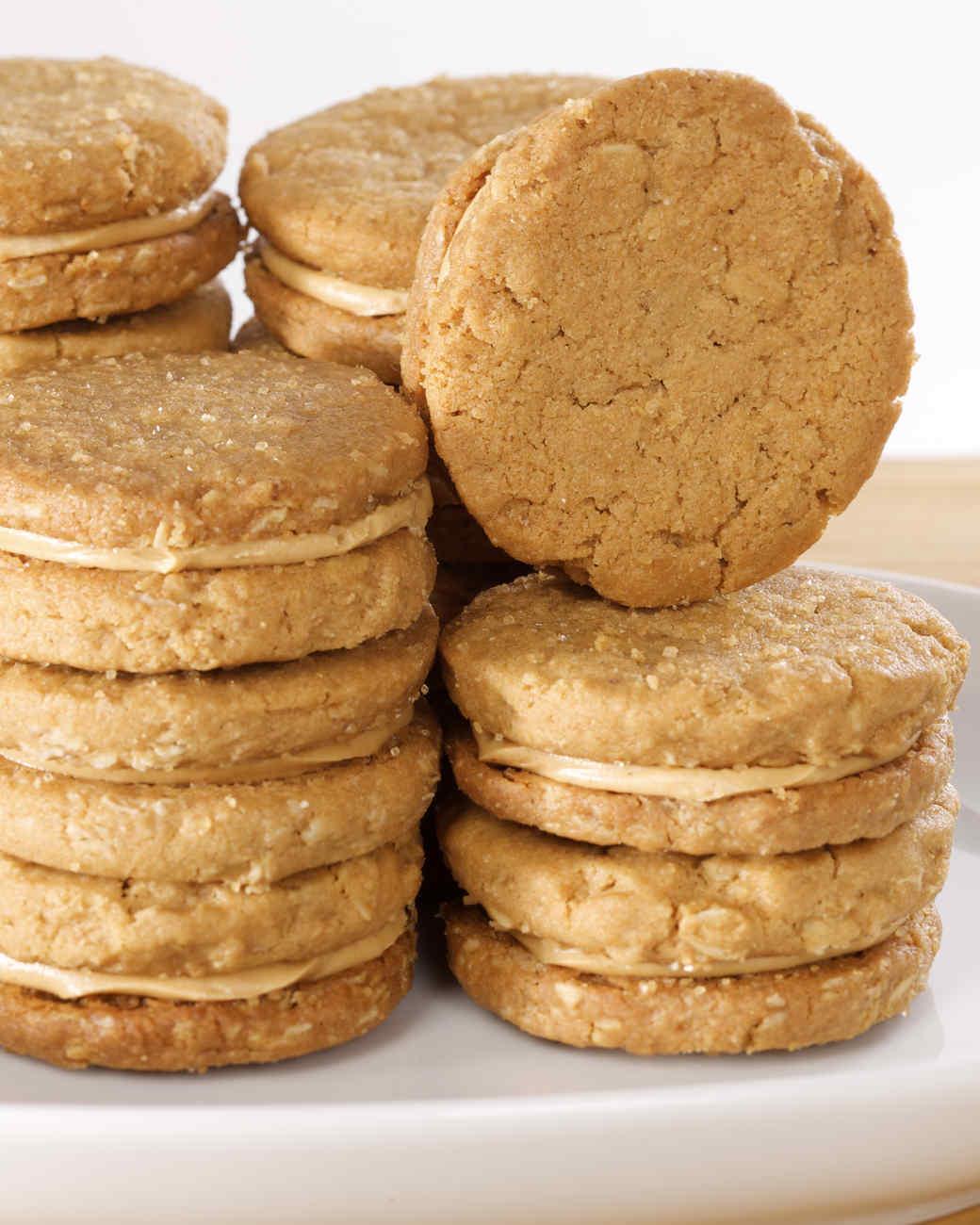 Peanut Butter Filling Recipe | Martha Stewart