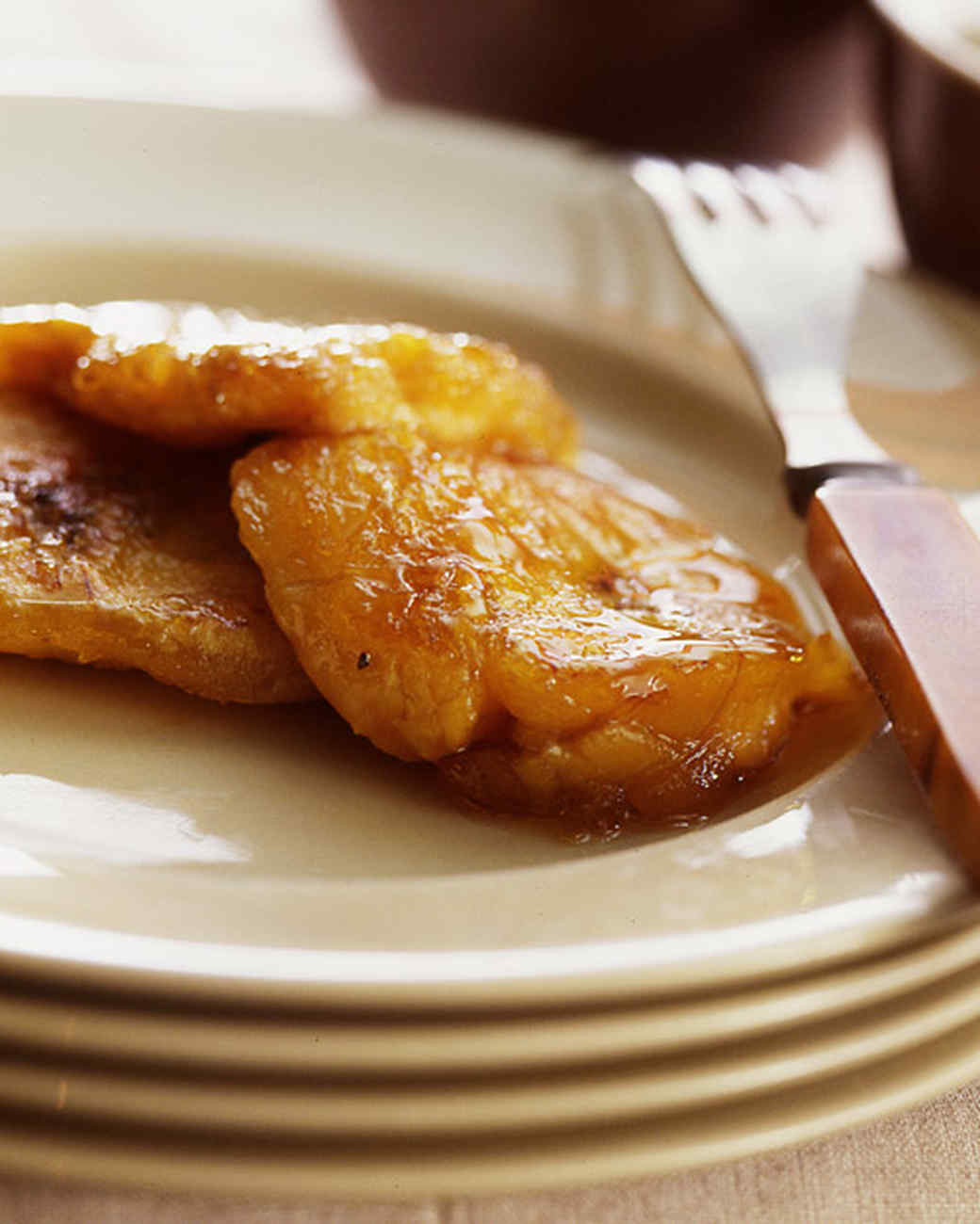 how to cook with plantains