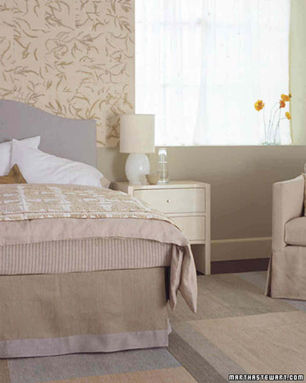 Martha Stewart Bedroom Furniture Martha Stewart A Modern Makeover With Inte