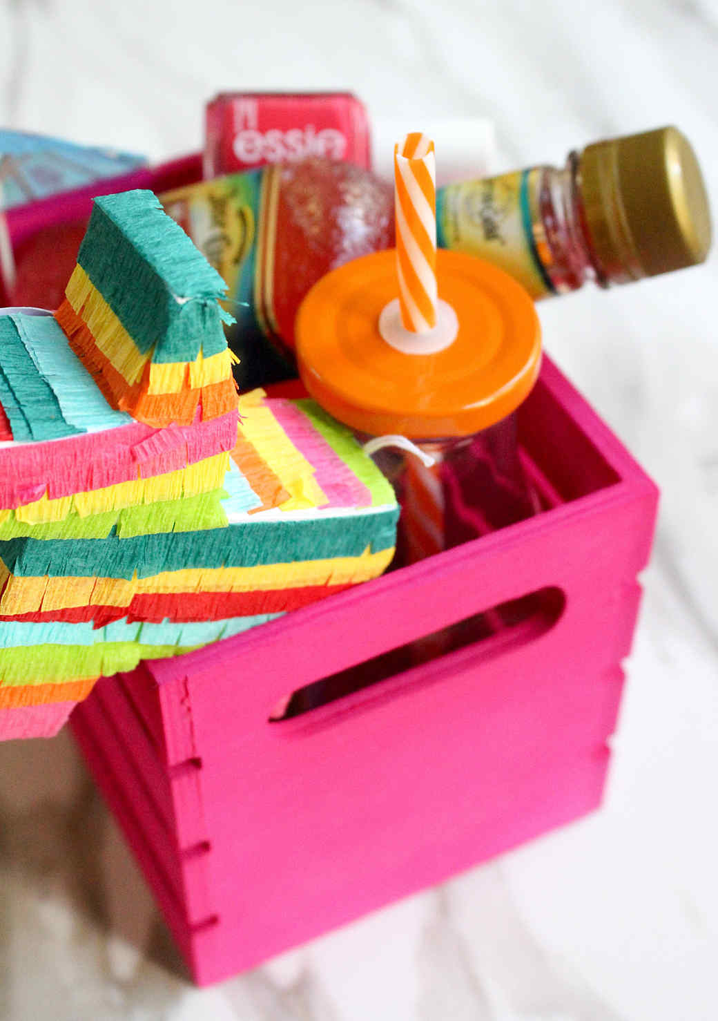 How to DIY a Party in a Box—Literally