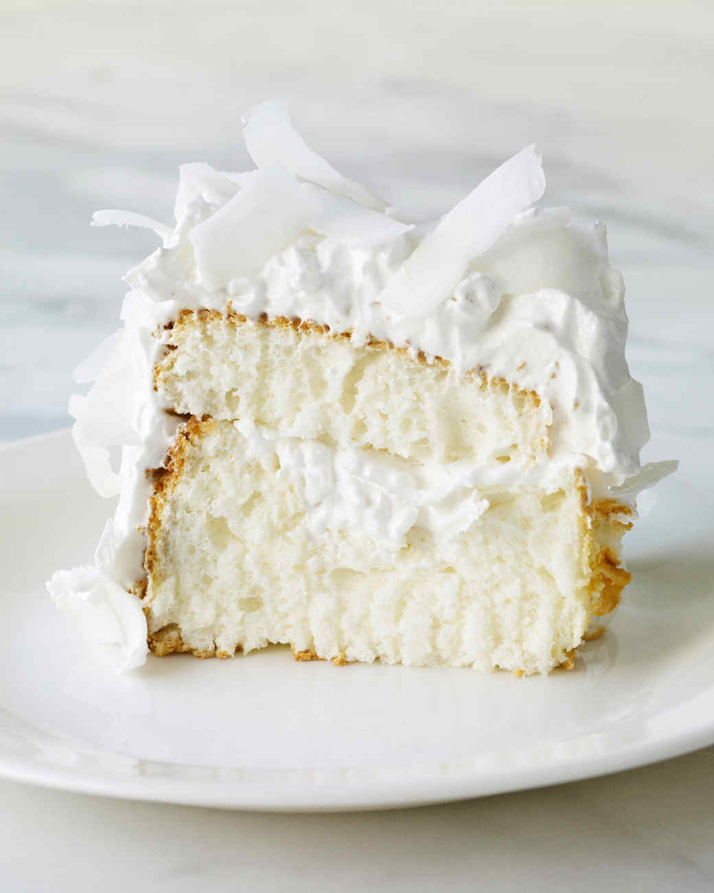 Light Desserts Recipes Martha Stewart