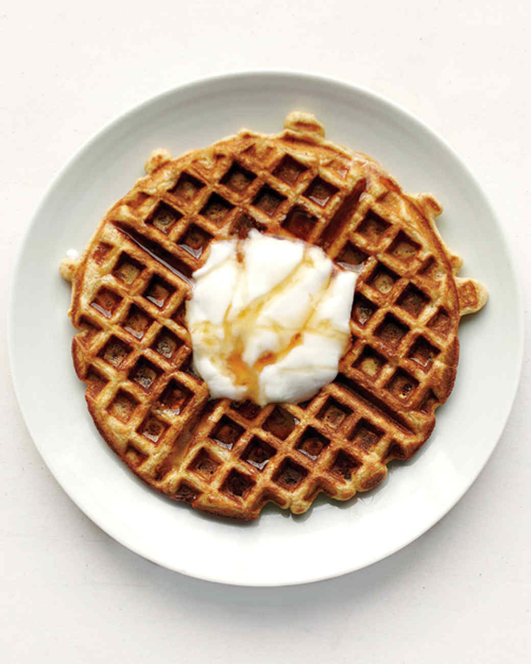 20 Waffle Recipes That Will Get Anyone Out Of Bed