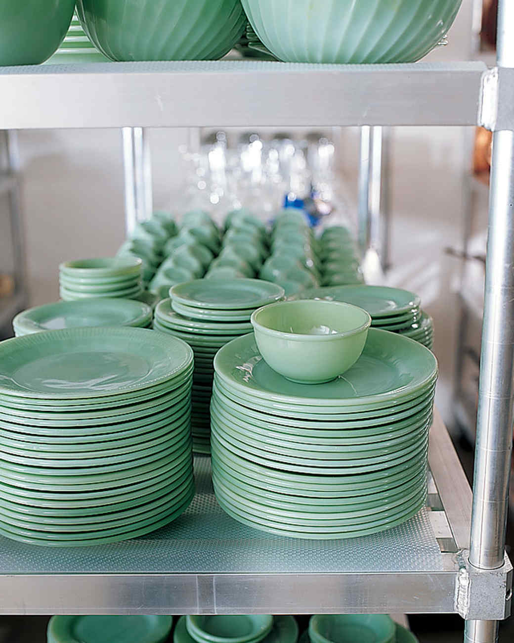 Plate Rack Ideas