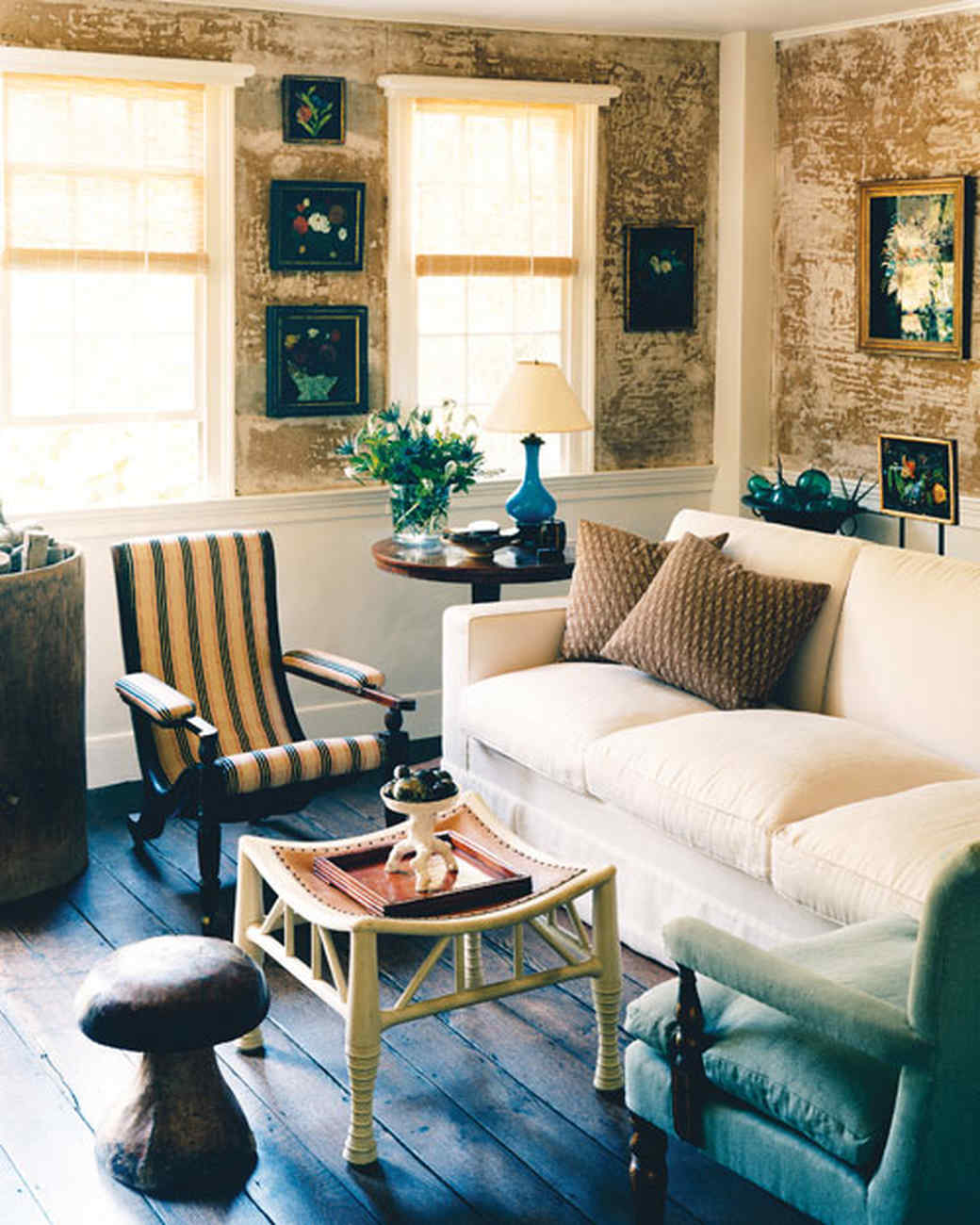 Home Tour: Country Cottage