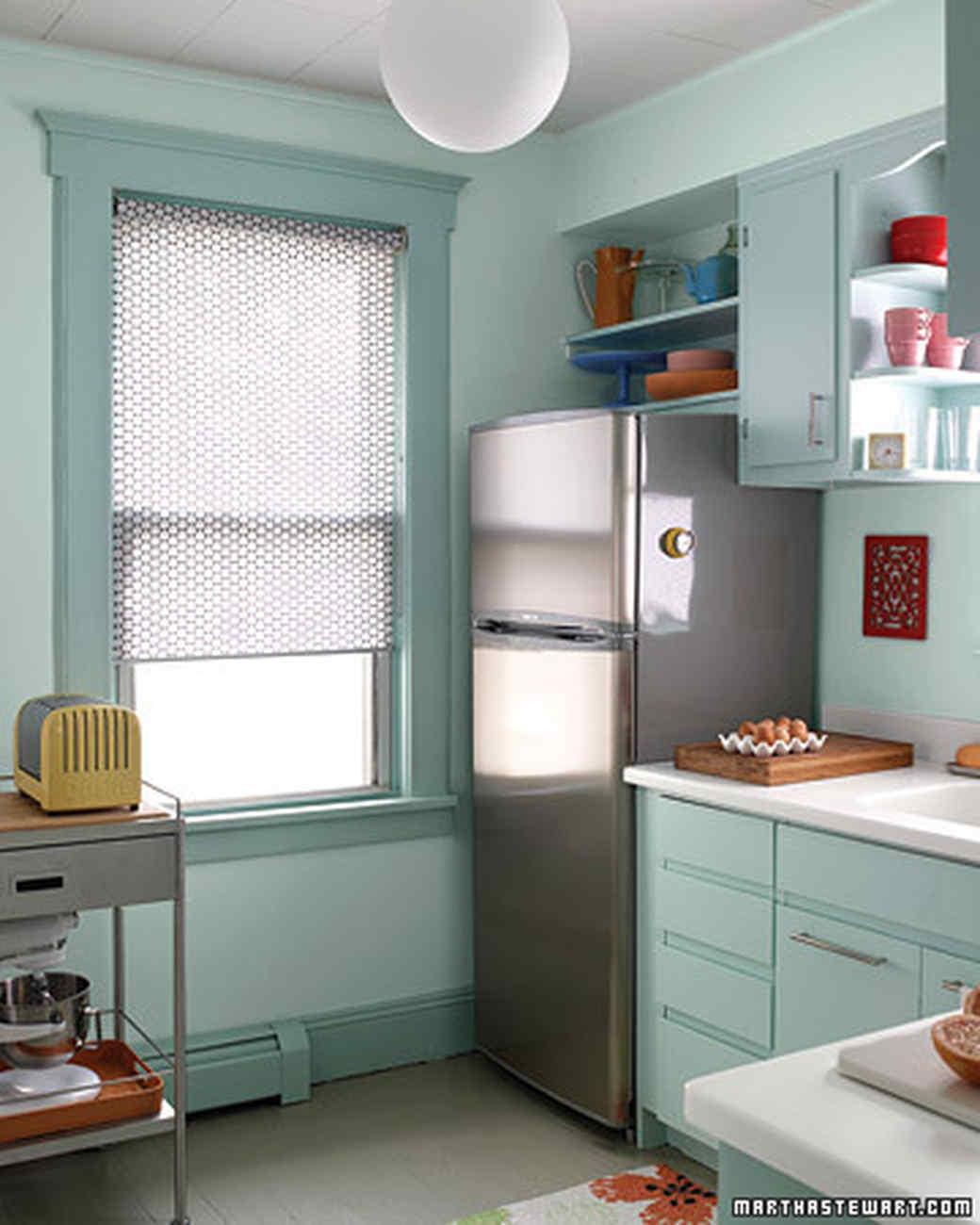 Kitchen Design Questions: Martha Stewart