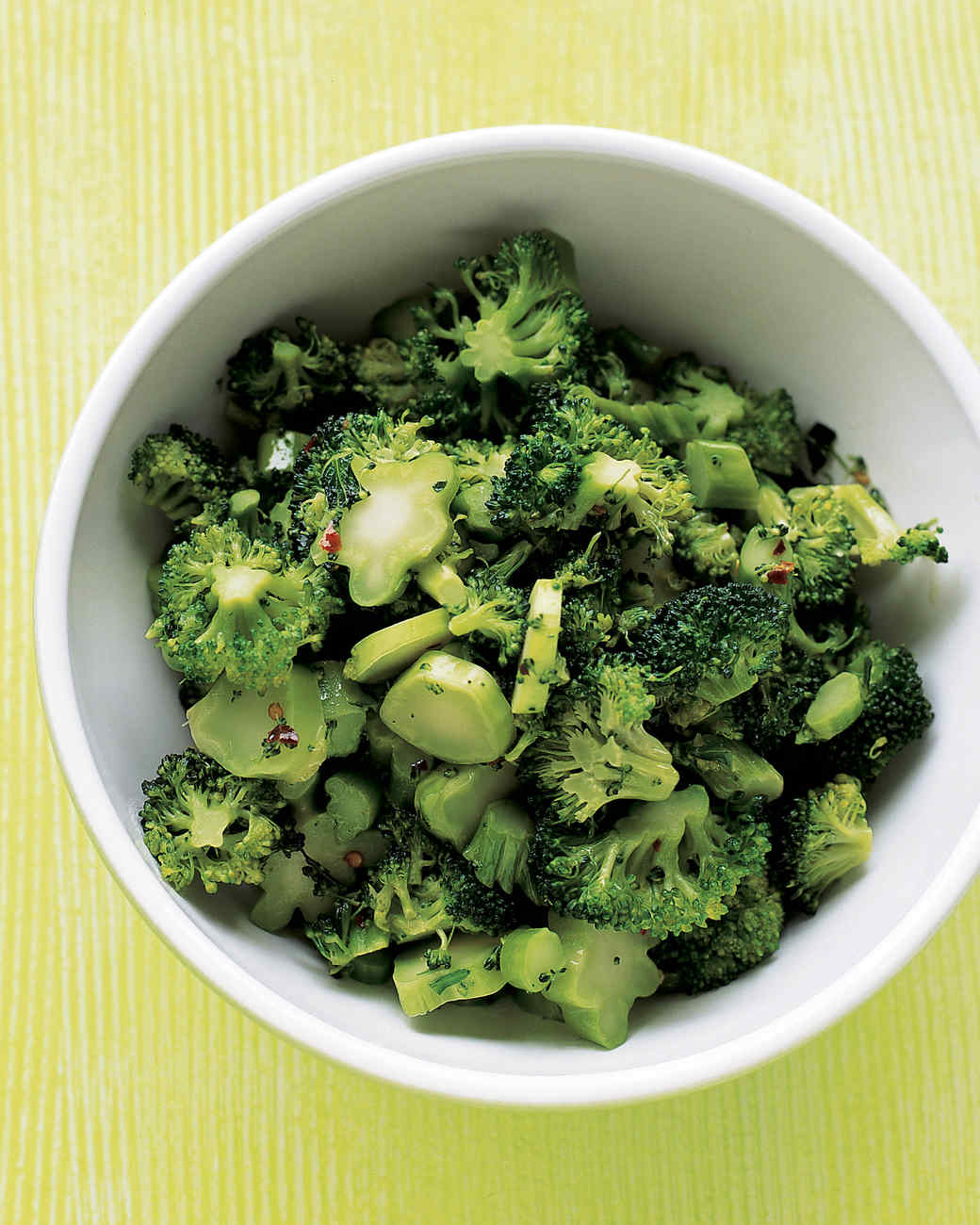 Cooking Frozen Broccoli for Ultra-Fast Nutritious Dinners