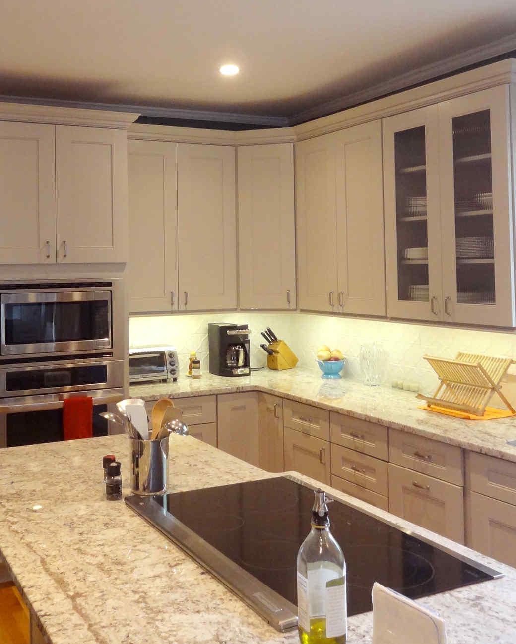 Martha Stewart Living Kitchen Cabinets: Real Martha Stewart Living Kitchens