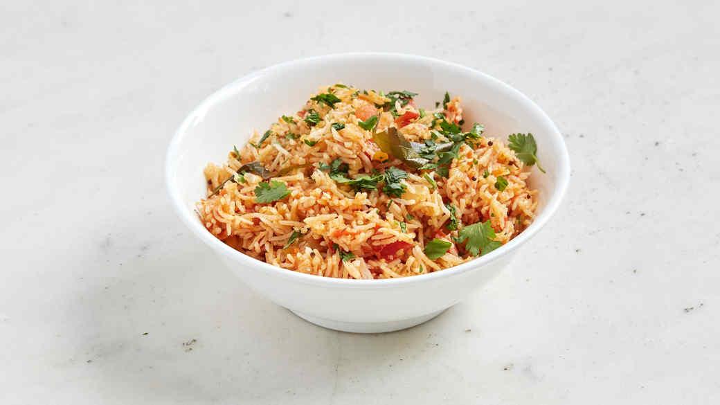 tomato rice