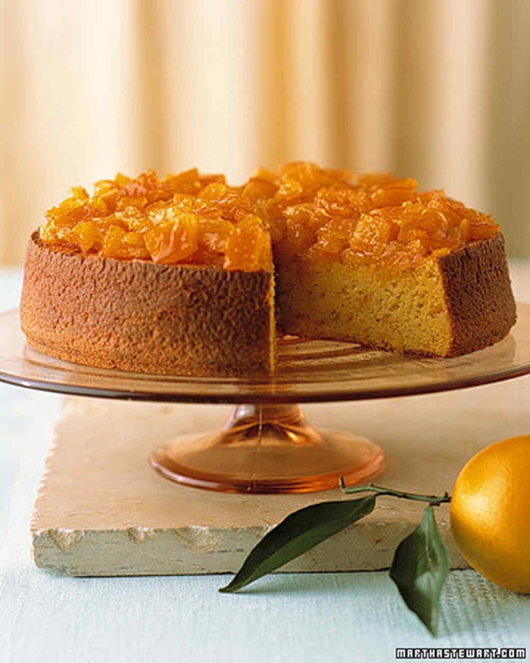 Orange Cupcakes Recipe – Daily Motivational Quotes
