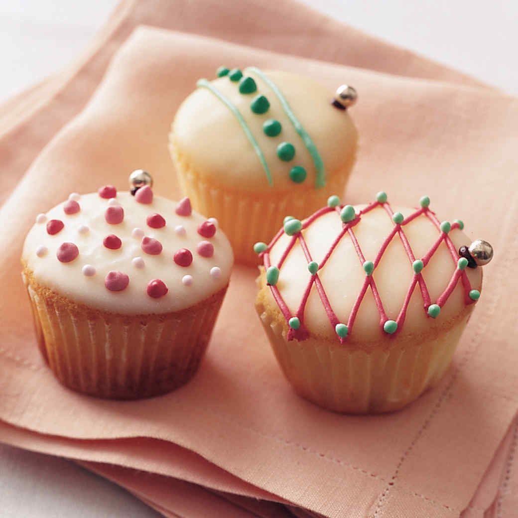 Cupcake Recipes | Martha Stewart
