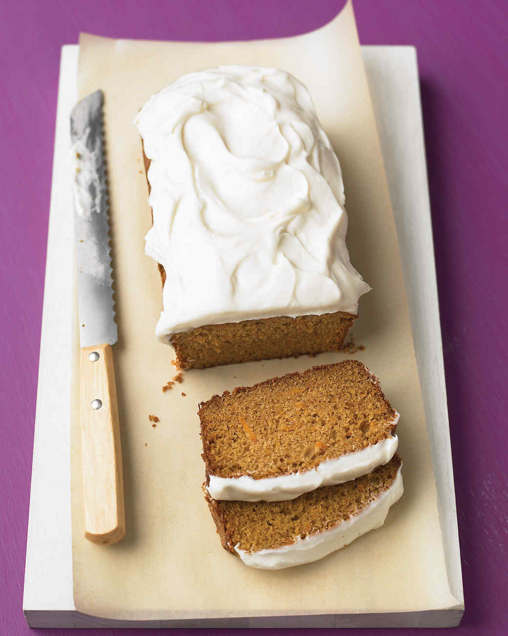Martha Stewart Cream Cheese Frosting Carrot Cake