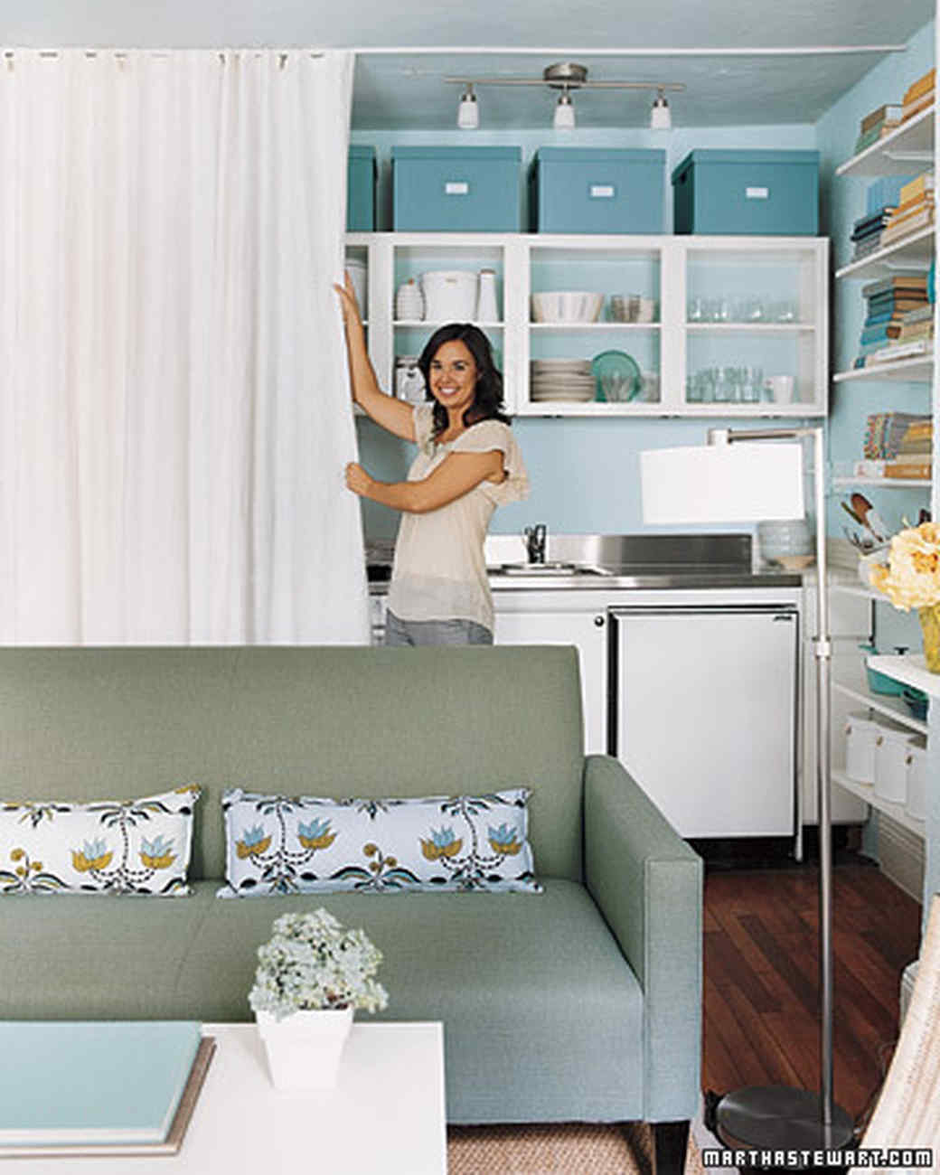 12 Room Dividers To Instantly Divide Up A