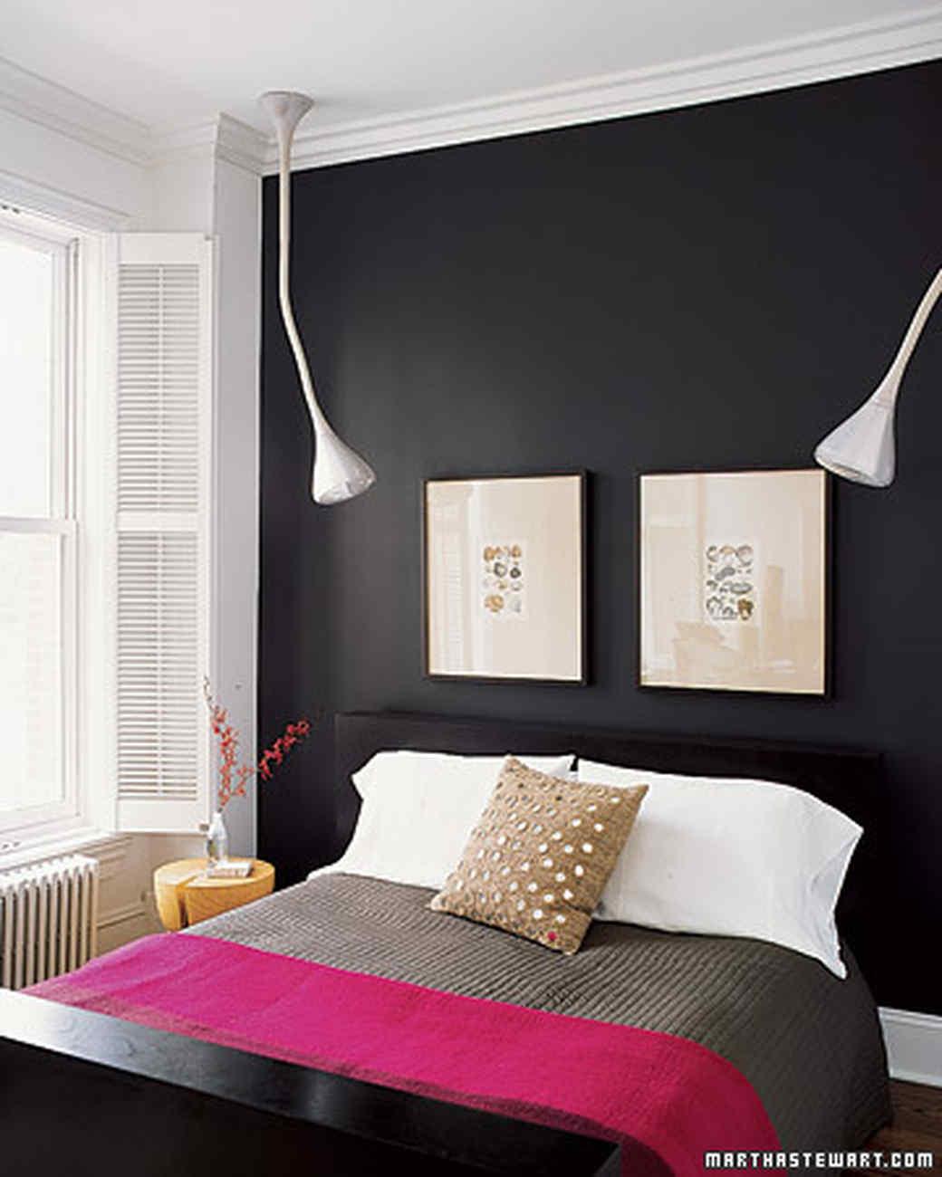 Martha Stewart Bedroom Furniture Black And White Rooms Martha Stewart