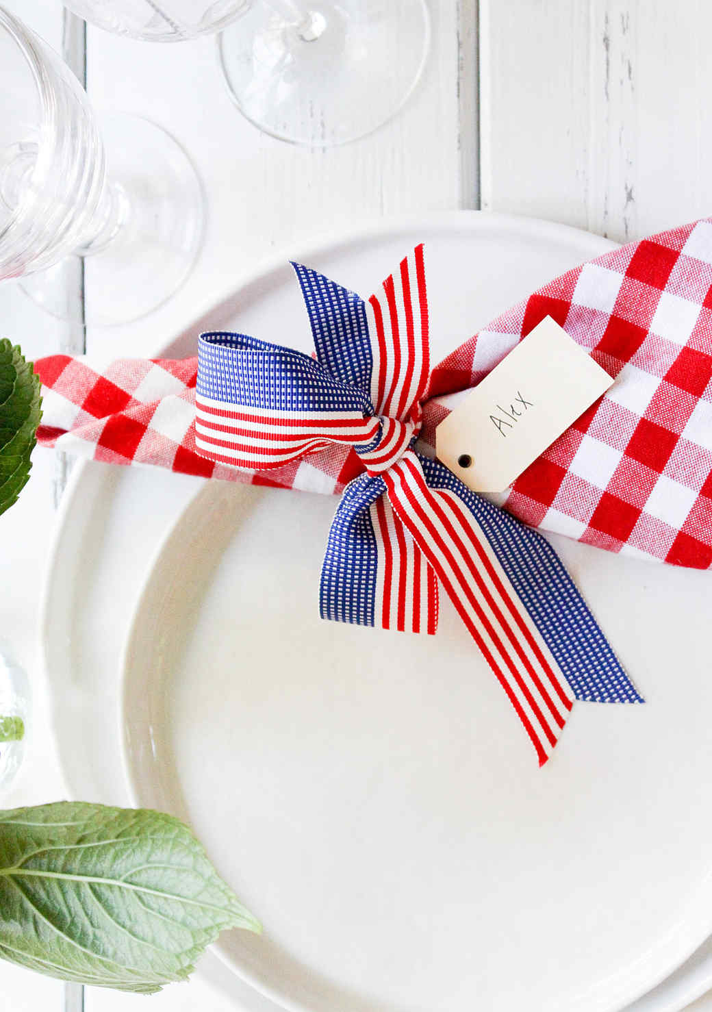 4 Simple Ideas for a 4th of July Americana Party