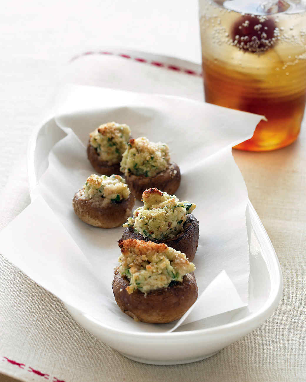 65 Easy And Delicious Finger Food Recipes Martha Stewart