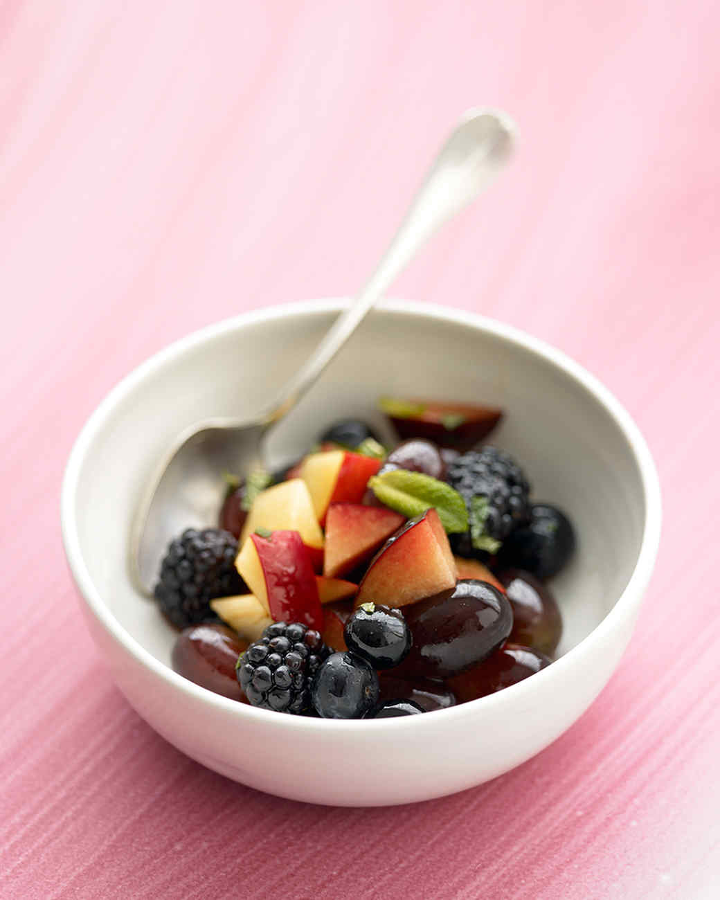 Fruit Salad Recipes Martha Stewart
