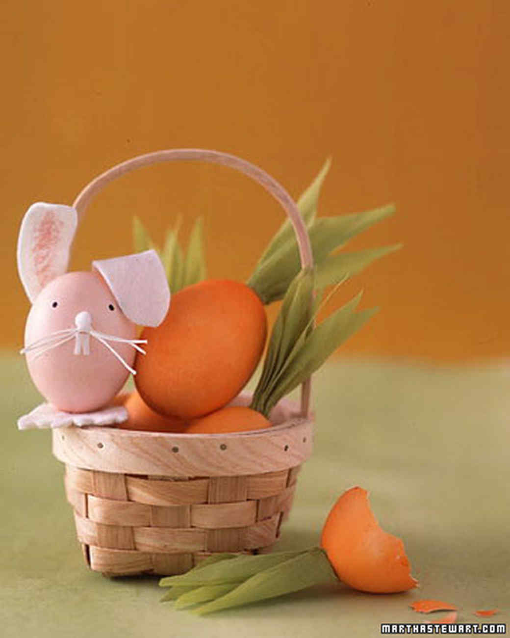 Easter Kids Crafts And Activities Martha Stewart