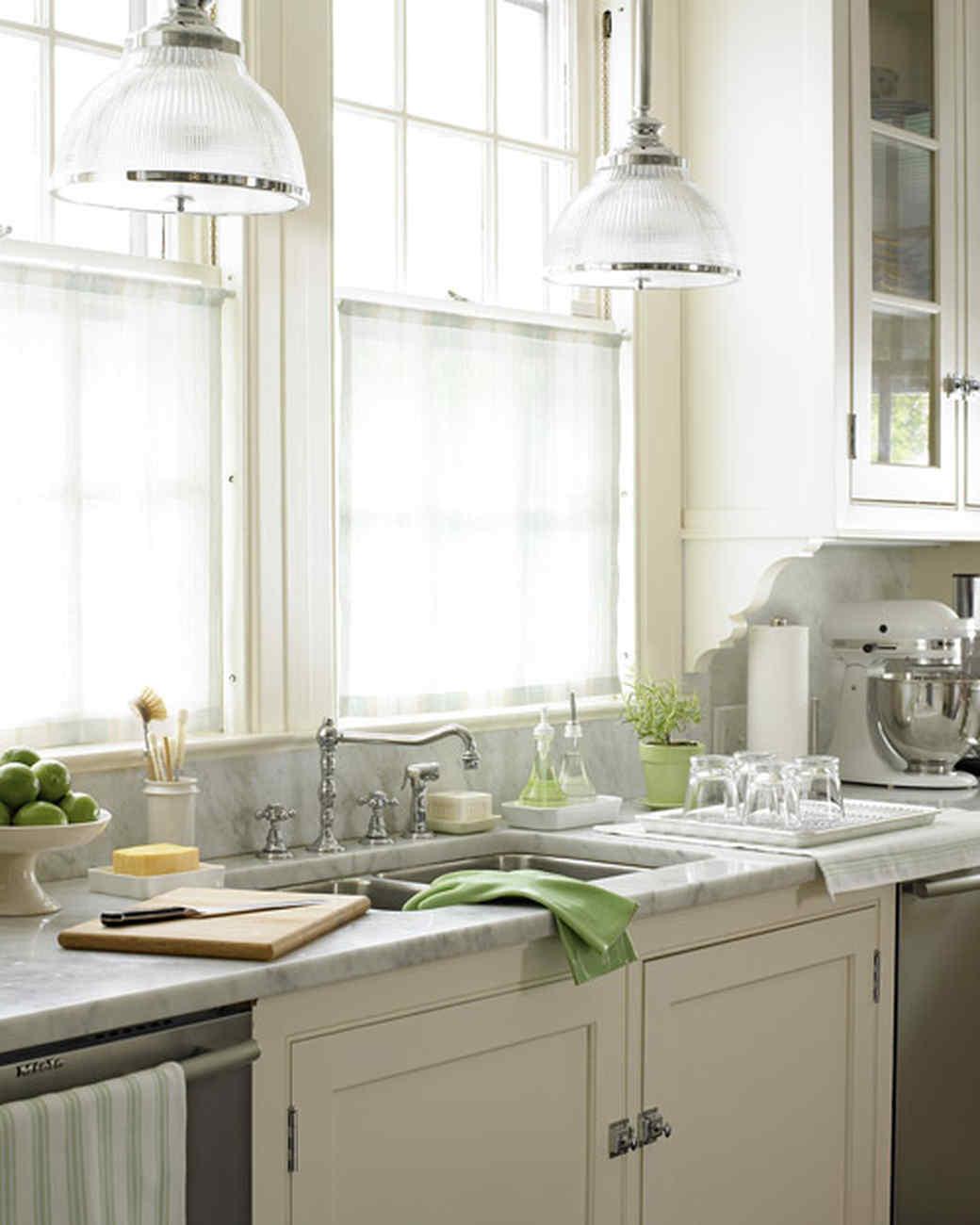 Healthy Kitchen Habits
