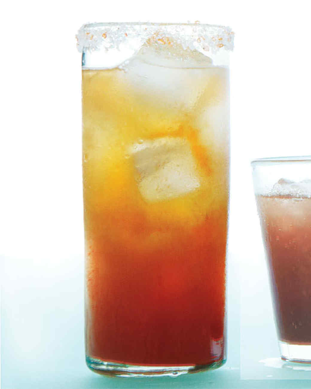 Simple Michelada