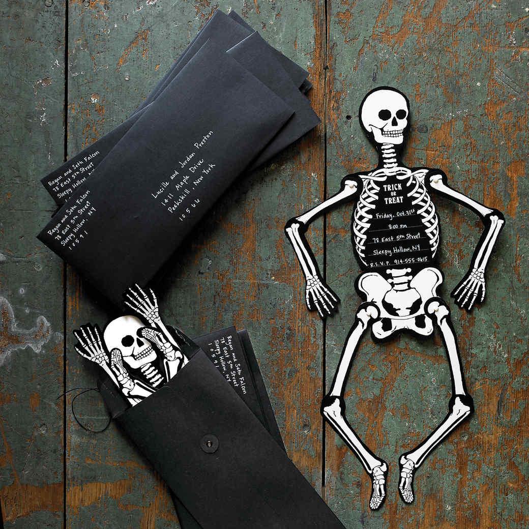 Halloween Clip-Art Crafts