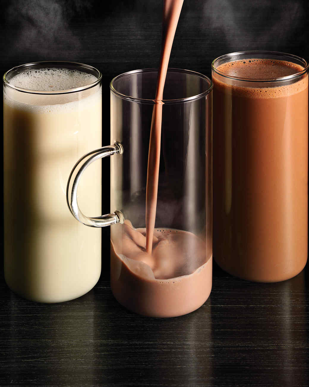 Martha Stewart Dark Chocolate Hot Cocoa