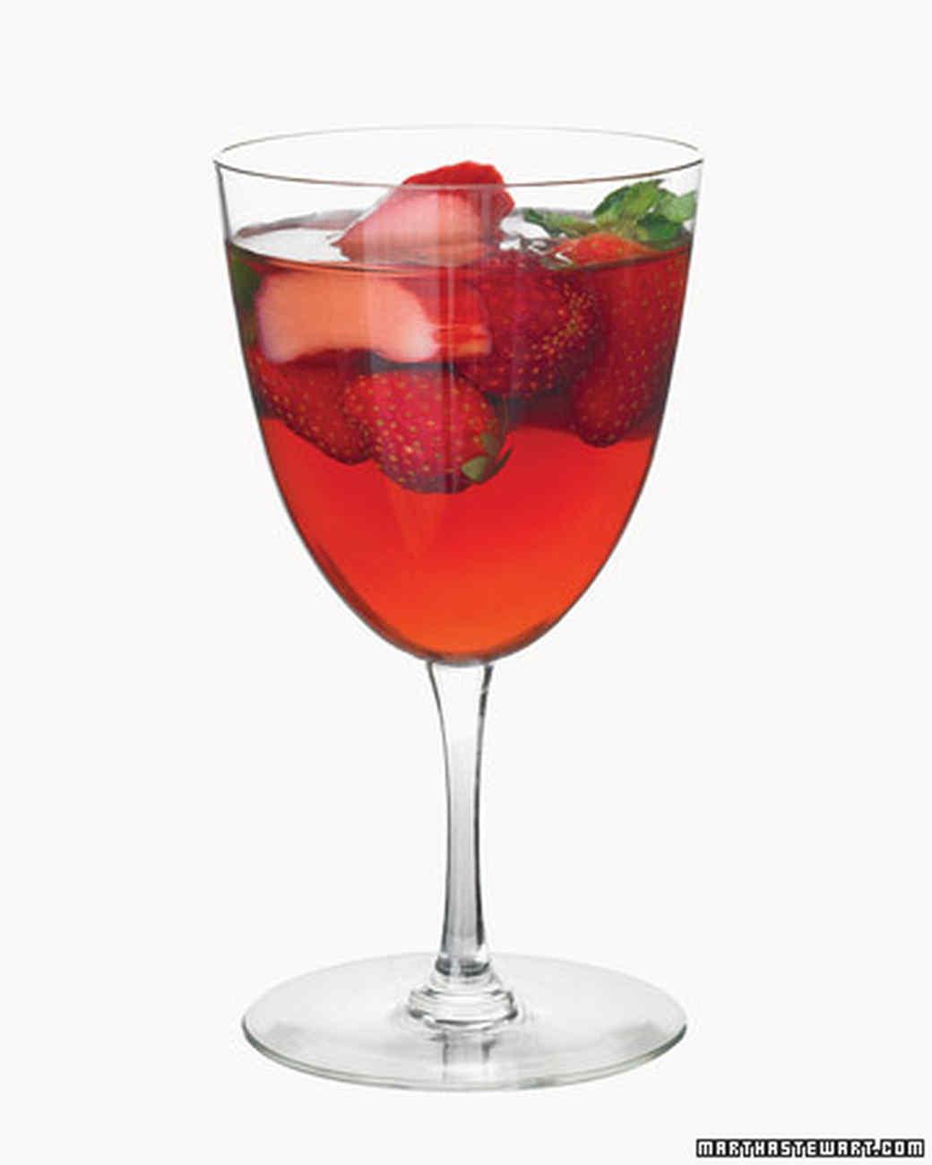 Fruit Cocktail Recipe