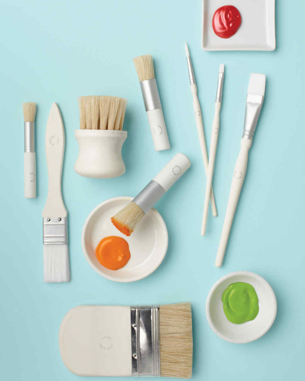 Martha Stewart Spray Paint Kit