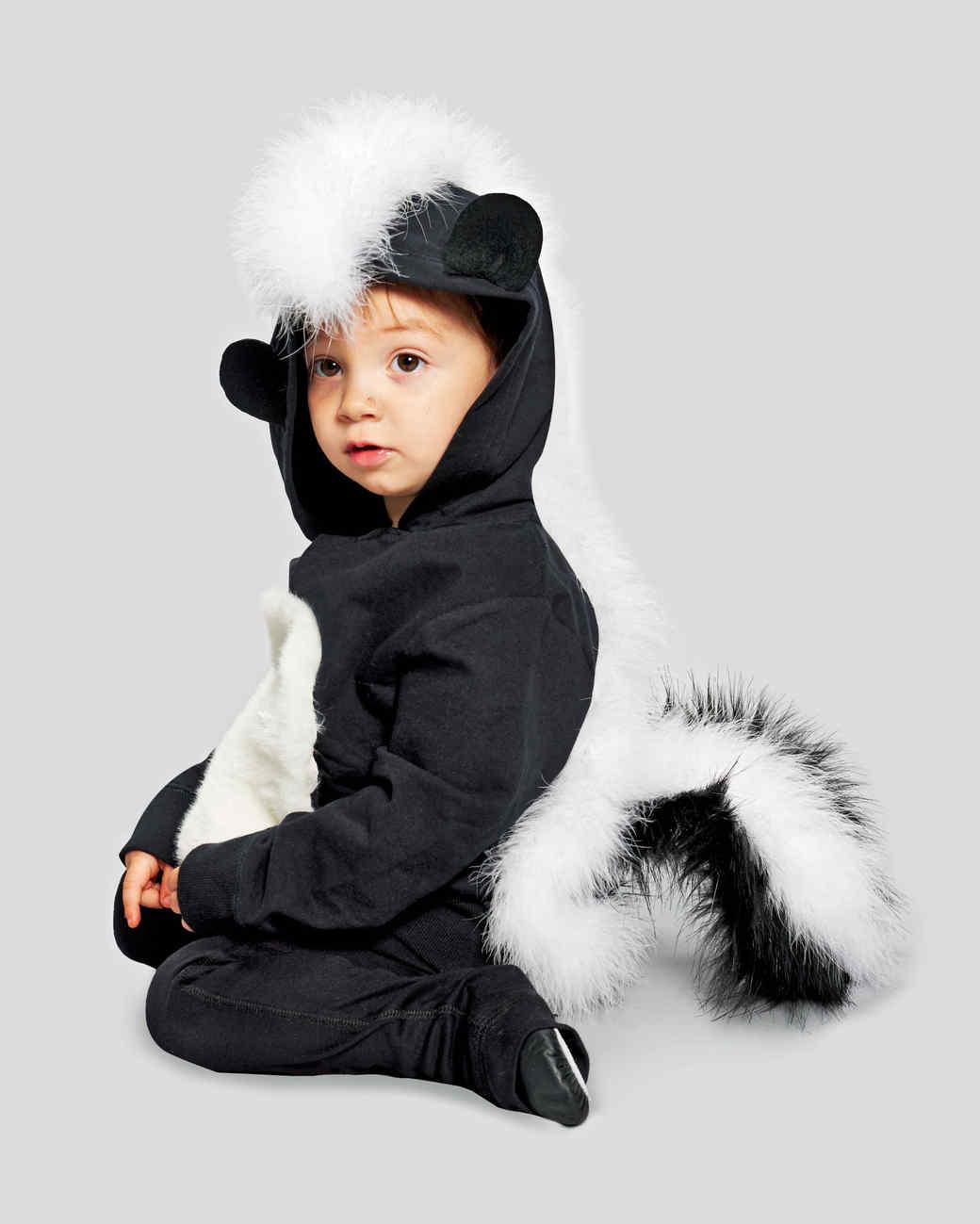 baby cow costume halloween collection baby skunk costume halloween pictures best 25 skunk - Baby Cow Costume Halloween