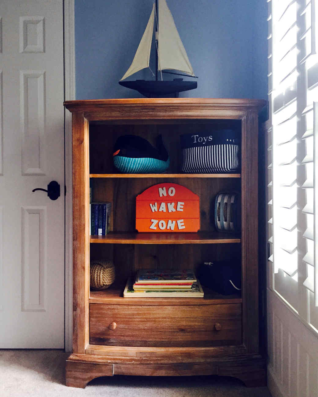 Looking For Nursery Ideas See How An Empty Guest Room
