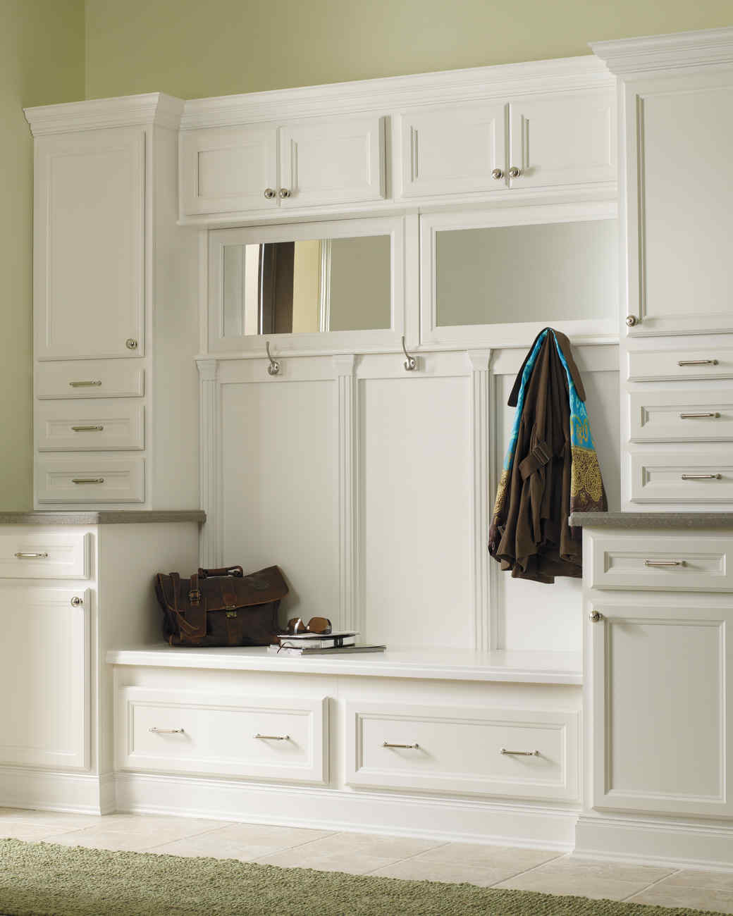 martha stewart living cabinet solutions from the home