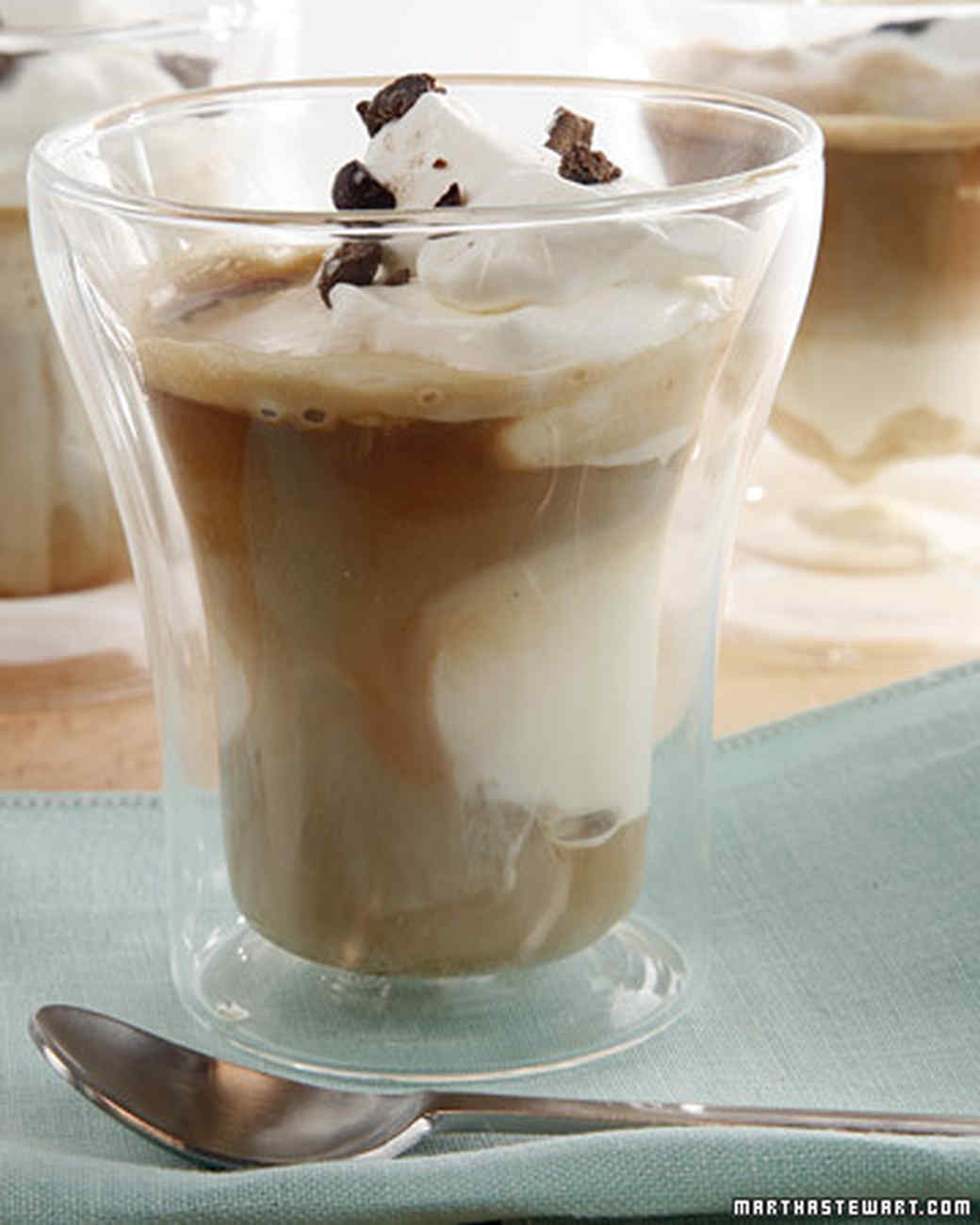 Affogato Recipe Amp Video Martha Stewart