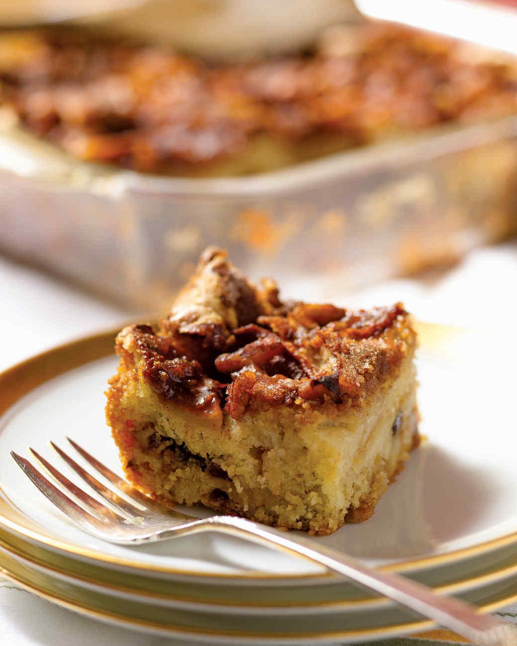 Jewish Apple Cake Recipe With Applesauce