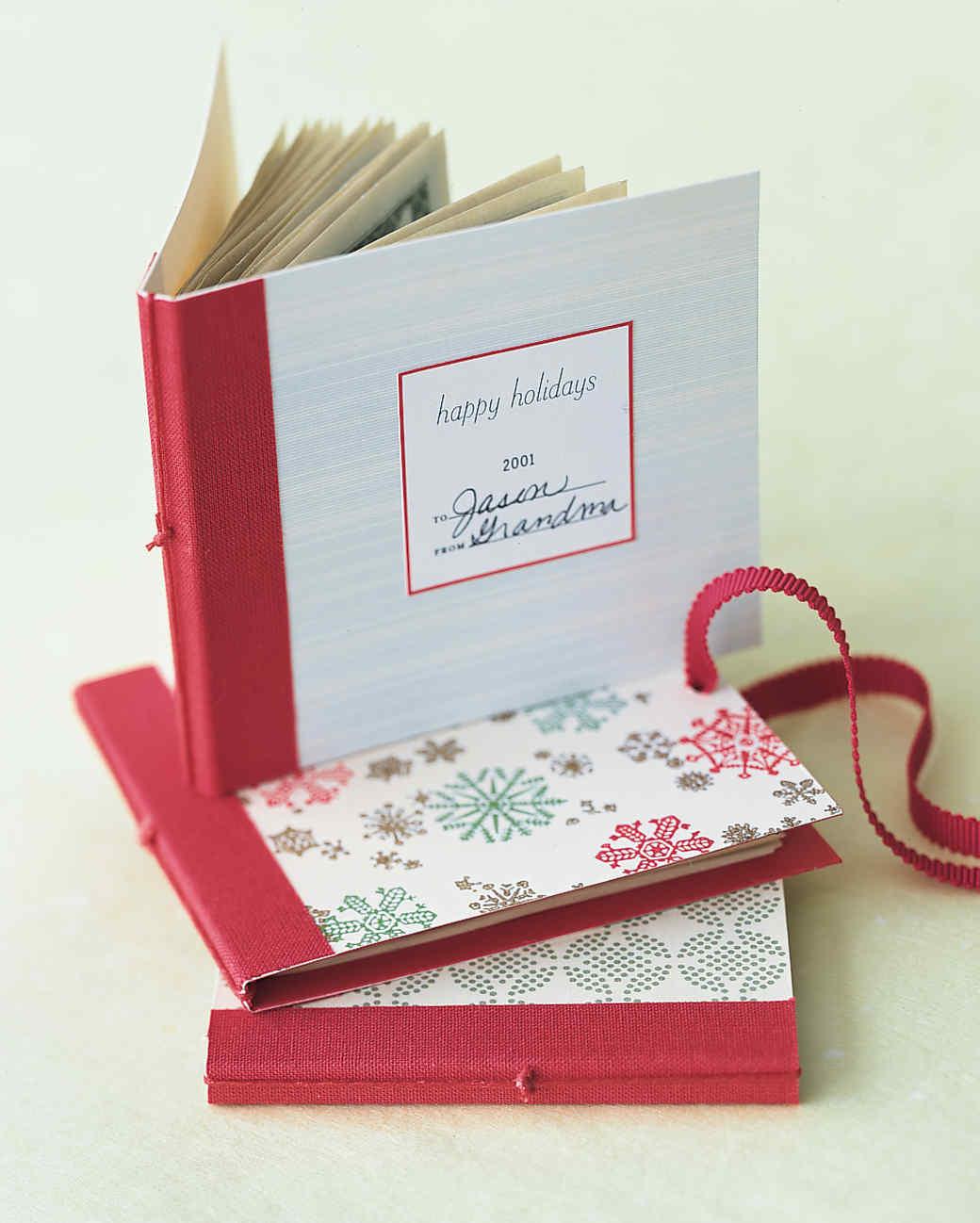 Gift Envelopes | Martha Stewart