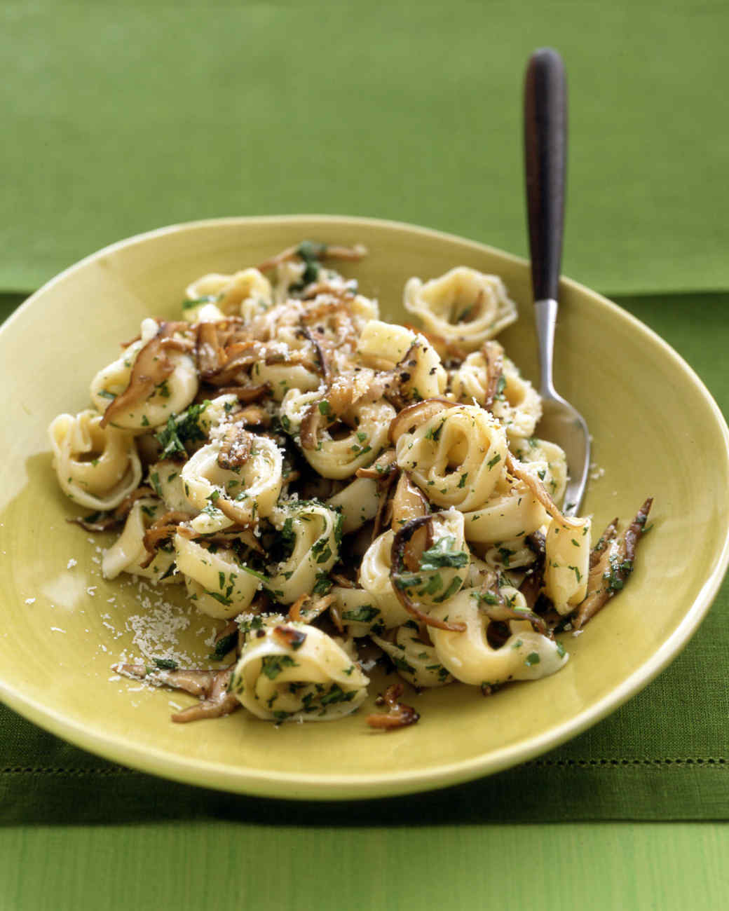 Pasta sauce recipe for cheese tortellini