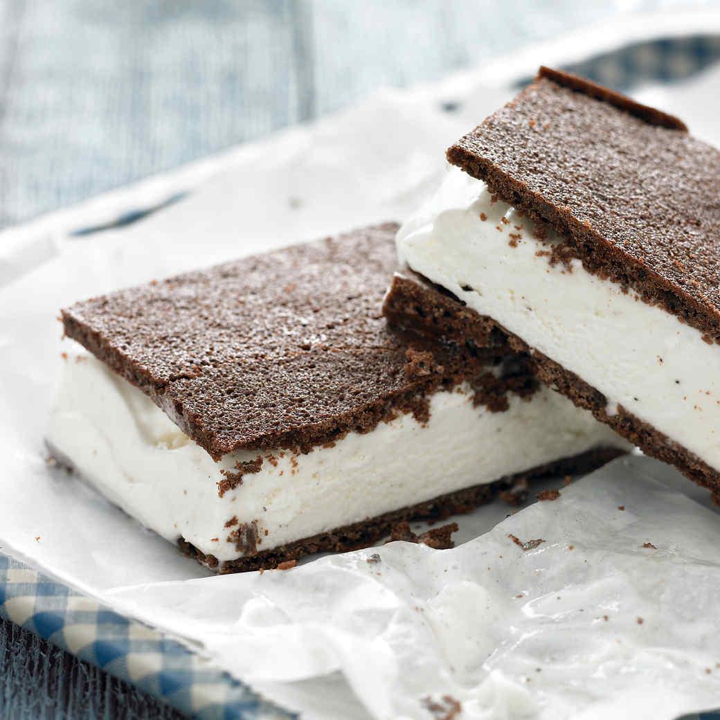 Ice Cream Sandwiches: The Defining Dessert of Summer