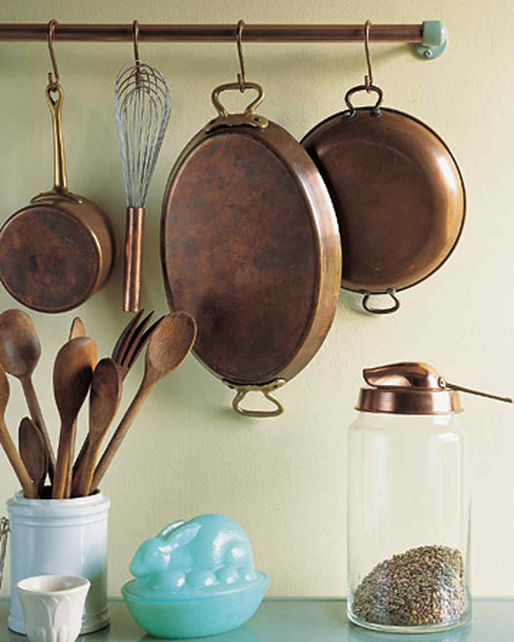 Of Kitchen 5 Golden Rules Of Kitchen Organization Martha Stewart
