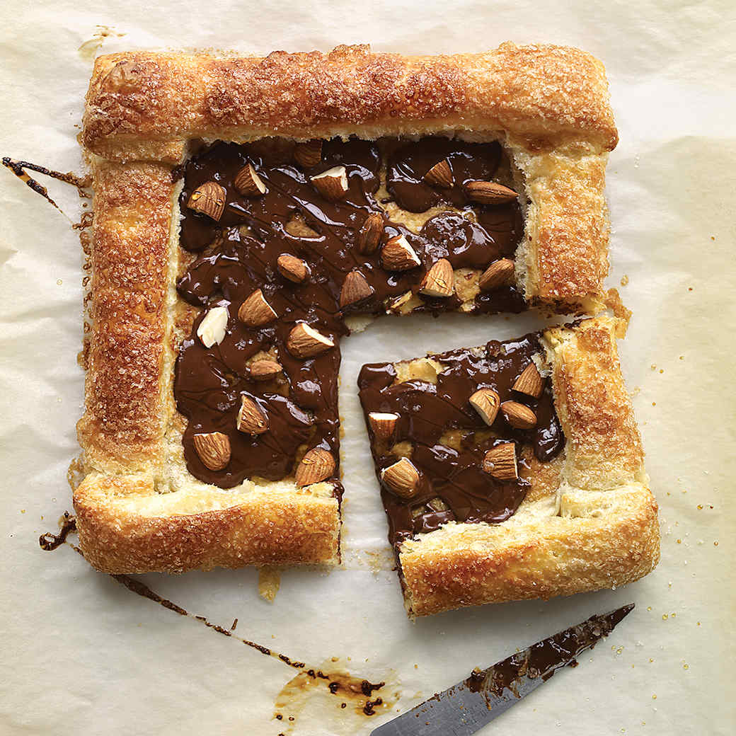 pastry dessert recipes martha stewart