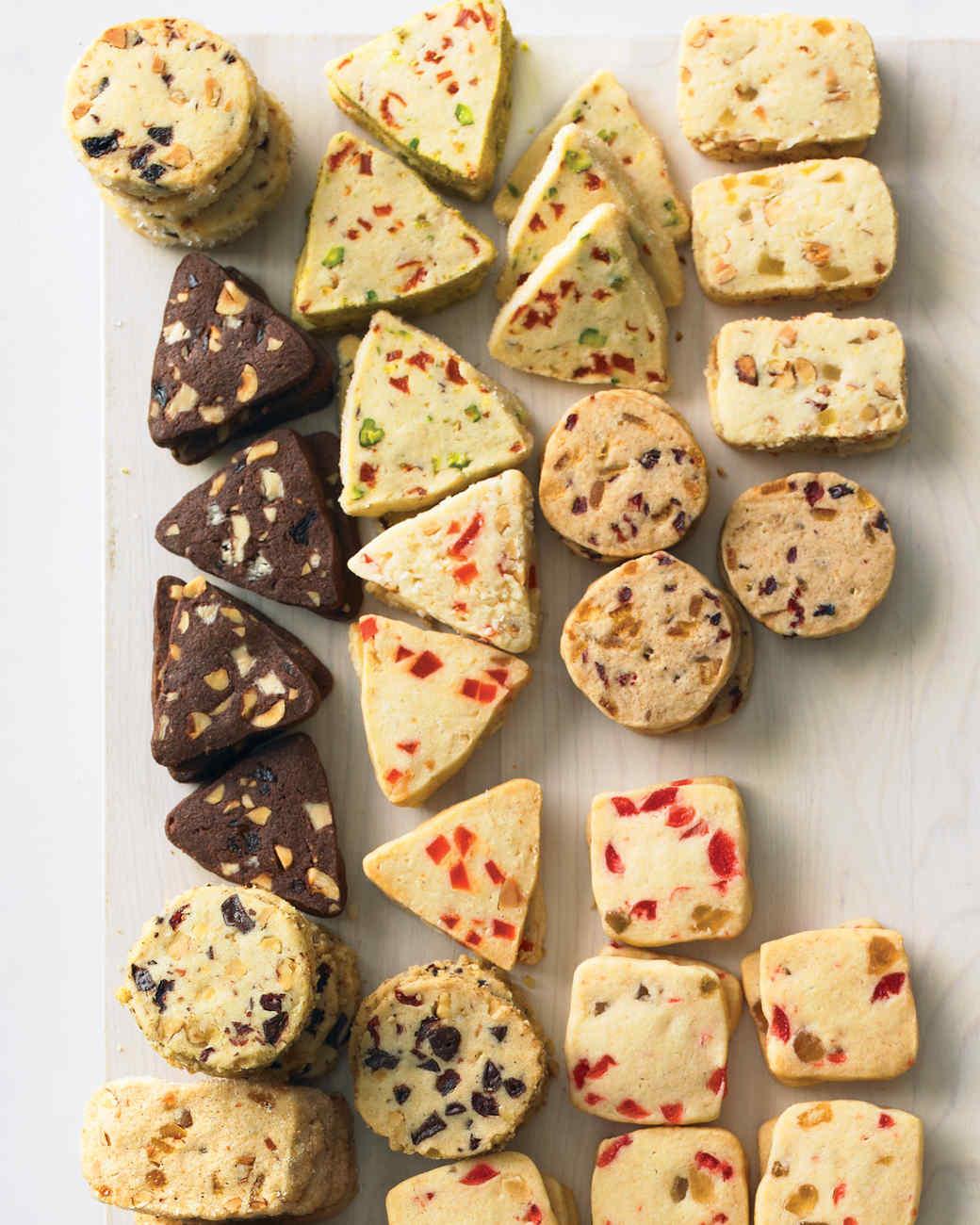 Packaging Ideas for Christmas Cookies | Martha Stewart