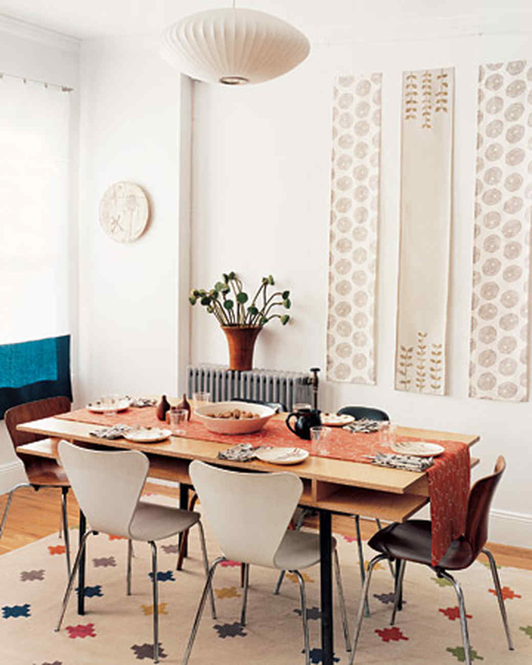 Dining room brooklyn