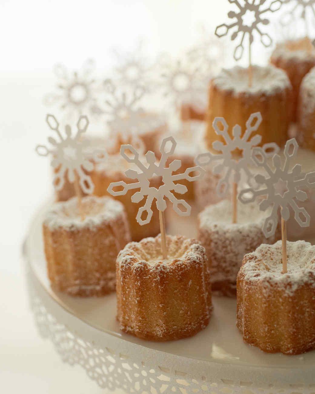 Wedding Cake Cookies Martha Stewart: Darcy Miller's Nutcracker Christmas Party